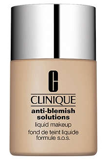CLINIQUE Anti-Blemish Solutions Liquid Make-Up