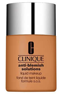 CLINIQUE Anti–Blemish Solutions Liquid Makeup