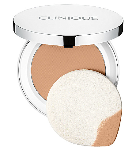 CLINIQUE Beyond Perfecting Powder and Concealer (Golden