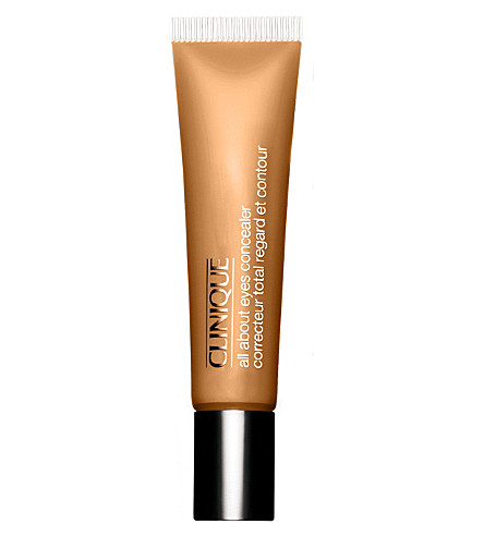CLINIQUE All About Eyes Concealer (Deep+honey