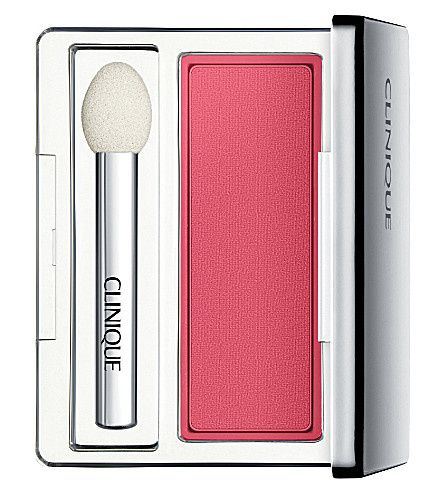CLINIQUE All About Shadows (Blushed