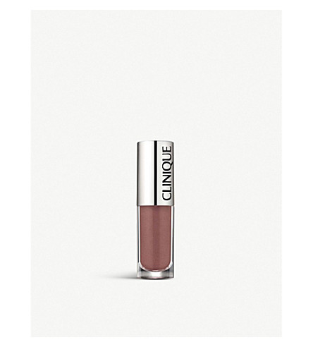 CLINIQUE Marimekko x Clinique Pop Splash™ Lip Gloss + Hydration 4.3ml (Adore+u