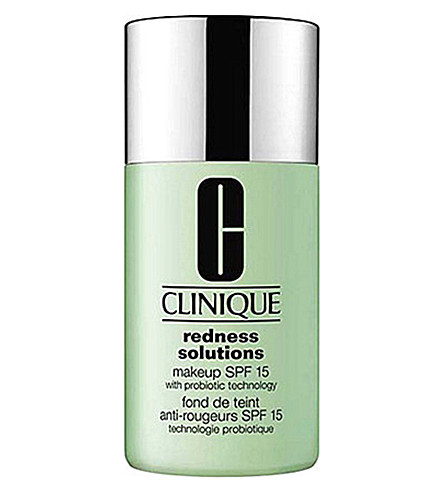 CLINIQUE Redness Solutions Makeup SPF 15 (Neutral