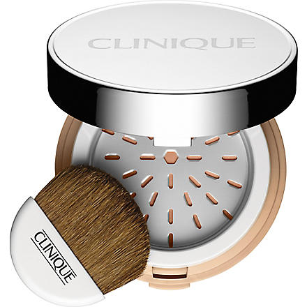 CLINIQUE Superbalanced Powder Makeup (Natural+09