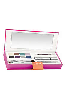 CLINIQUE Holiday make-up set