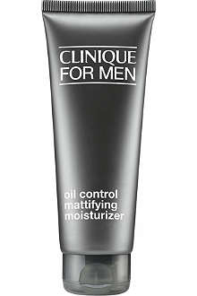 CLINIQUE Clinique For Men Oil Control moisturiser 100ml