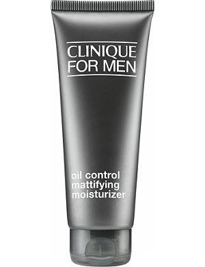 CLINIQUE Clinique For Men Oil Control moisturiser 100ml