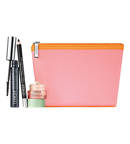 CLINIQUE Power Lashes gift set