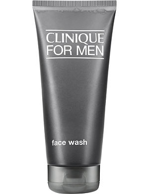 CLINIQUE Clinique For Men face wash 200ml