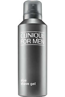 CLINIQUE Clinique For Men Aloe shave gel 125ml