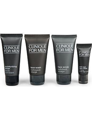 CLINIQUE Clinique For Men essentials kit - normal