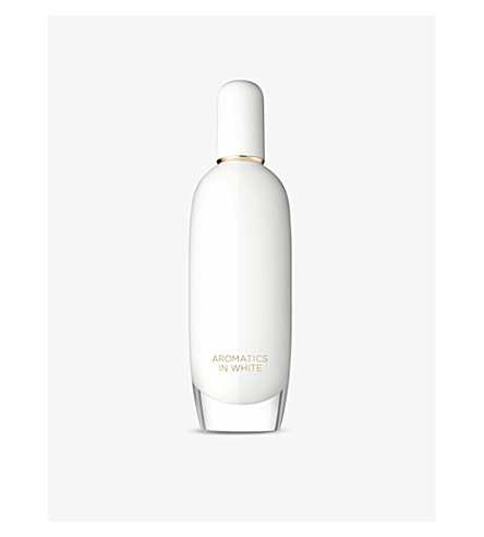 CLINIQUE 白香水50毫升 芳烃