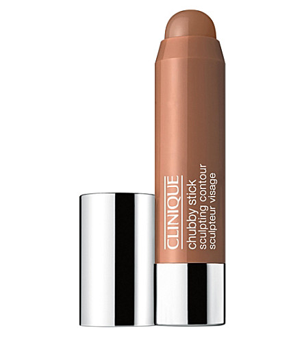 CLINIQUE Chubby Stick sculpting contour stick (Curvy+contour