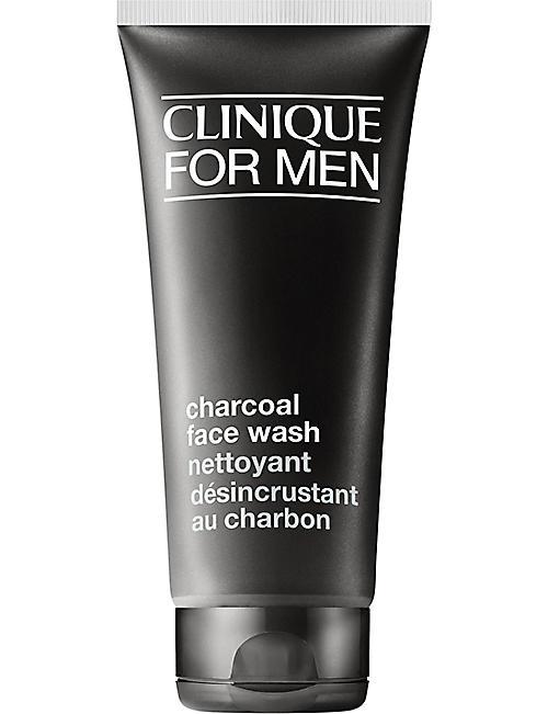 CLINIQUE Clinique For Men Charcoal Face Wash 200ml