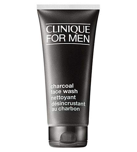 CLINIQUE Clinique For Men Charcoal Face Wash 200ml