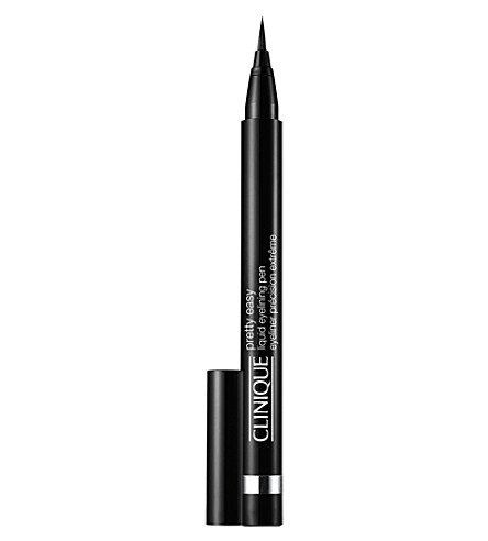 CLINIQUE Pretty Easy Liquid Eyelining Pen (Black