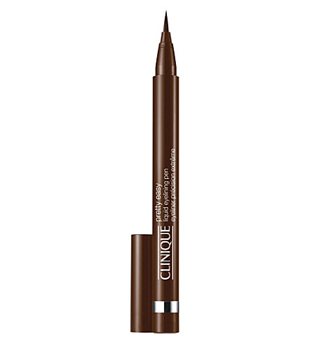 CLINIQUE Pretty Easy Liquid Eyelining Pen (Brown