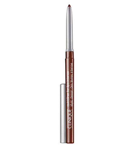 CLINIQUE Quickliner for lips intense (Cola