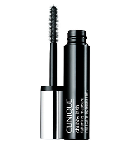 CLINIQUE Chubby Lash mascara (Jumbo+jet
