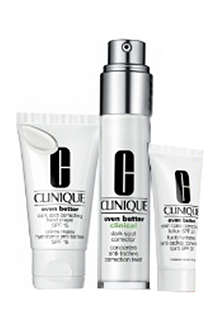 CLINIQUE Better, Brighter skin gift set
