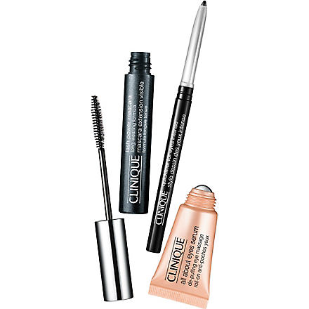 CLINIQUE Power Lashes mascara gift set
