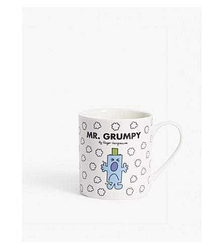 WILD & WOLF Mr. Grumpy mug