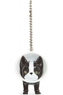 CUBIC Cone of Shame LED key ring