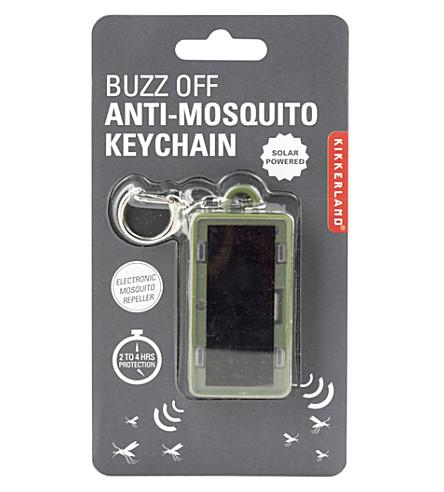 KIKKERLAND Mosquito repellent keychain