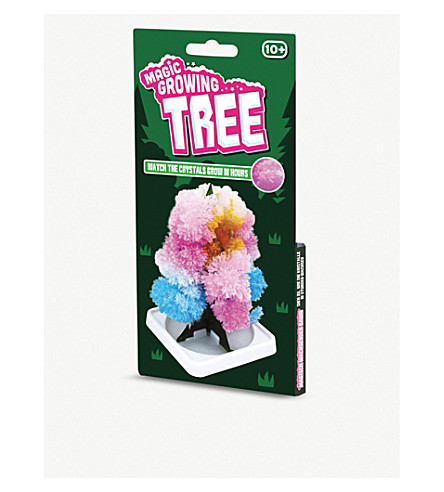 TOBAR Magic growing tree kit