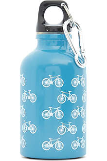 CHRISTMAS Bicycle water bottle