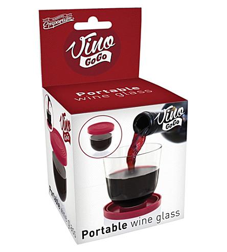 PALADONE Portable vino go go