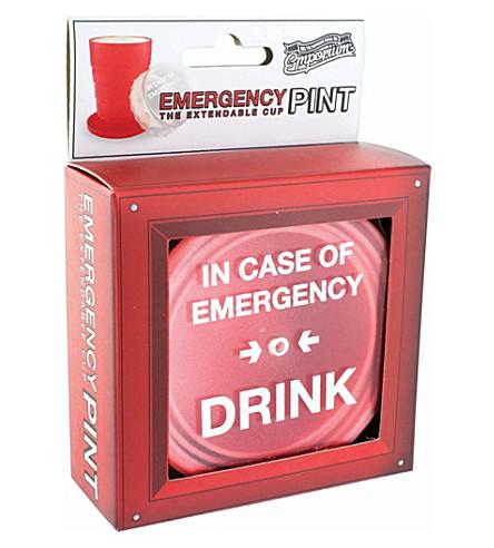 PALADONE Emergency pint