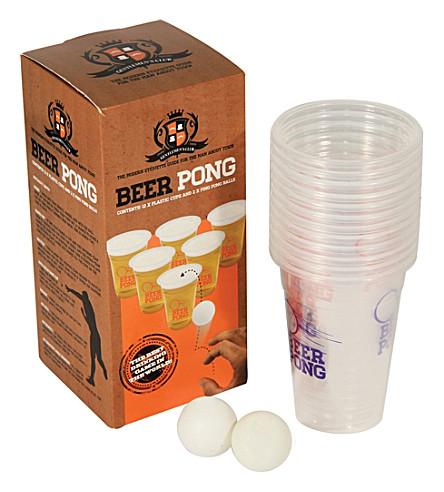 PALADONE Beer pong game