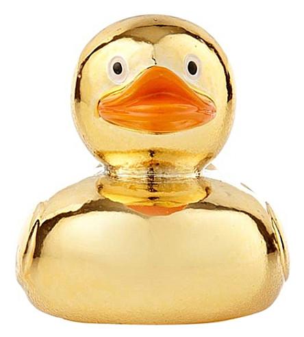 NPW Gold ducky butterscotch lip balm
