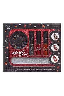 NPW NAIL ART: Party Pack nail art set