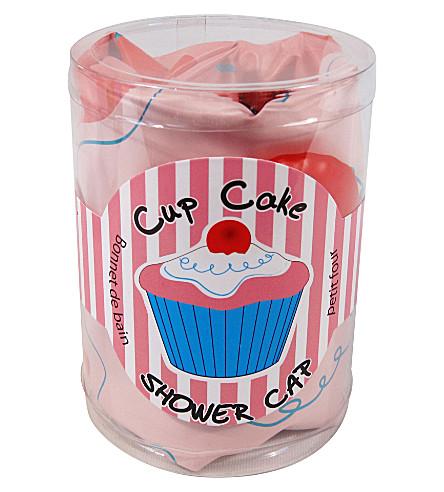 NPW Cupcake shower cap