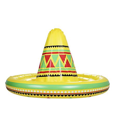 NPW Inflatable sombrero