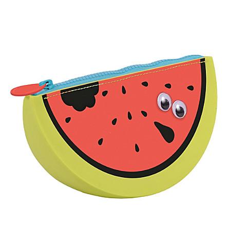 NPW Vibe squad watermelon pencil case
