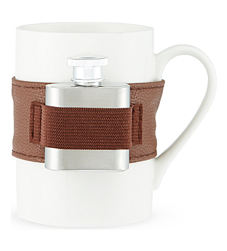 NPW Extra shot coffee mug