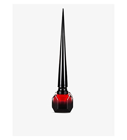 CHRISTIAN LOUBOUTIN Rouge Louboutin nail colour 13ml (Rouge