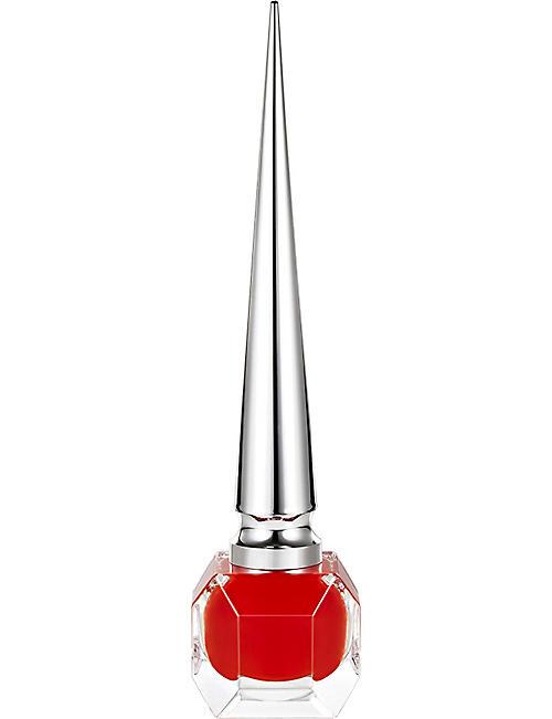 CHRISTIAN LOUBOUTIN - Nail varnish - Nails - Make-up - Beauty ...