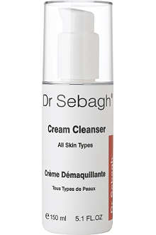 DR SEBAGH Cream Cleanser