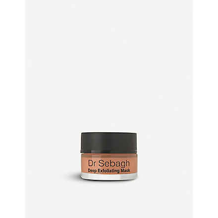 DR SEBAGH Deep exfoliating mask 50ml