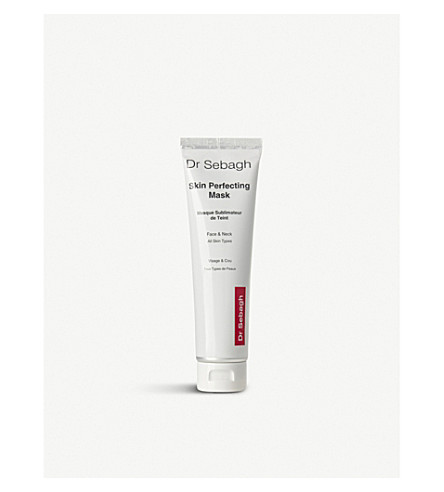 DR SEBAGH Purifying anti–pollution mask