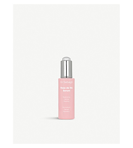 DR SEBAGH Serum Rose de Vie 30ml