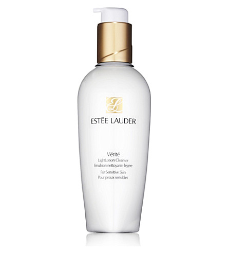 ESTEE LAUDER Vérité Light Lotion Cleanser