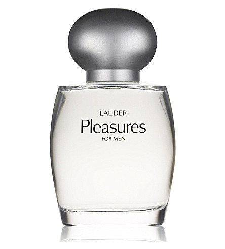 ESTEE LAUDER pleasures for Men Cologne Spray 50ml