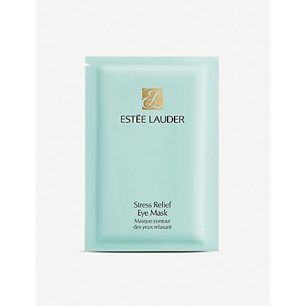 ESTEE LAUDER Stress Relief Eye Mask