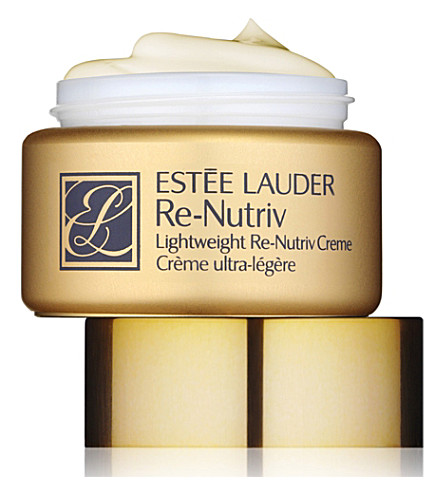 ESTEE LAUDER Re-Nutriv Lightweight Crème