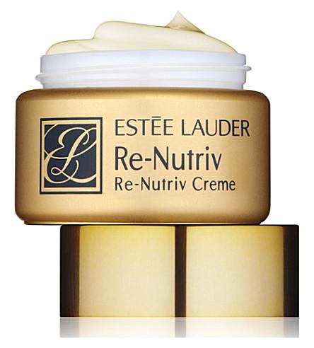 ESTEE LAUDER Re–Nutriv Crème